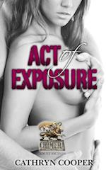 Act of Exposure af Cathryn Cooper