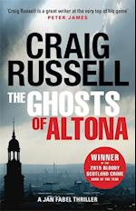 The Ghosts of Altona af Craig Russell