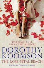 The Rose Petal Beach af Dorothy Koomson