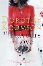 The Flavours of Love af Dorothy Koomson