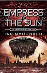 Empress of the Sun af Ian McDonald