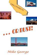 California ... or Bust!