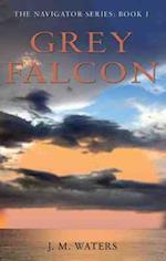 Grey Falcon (The Navigator Series, nr. 1)
