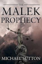 Malek Prophecy af Michael Sutton