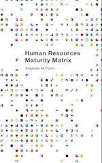 Human Resources Maturity Matrix