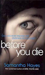 Before You Die af Samantha Hayes