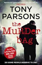 The Murder Bag af Tony Parsons