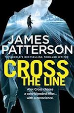 Cross the Line af James Patterson