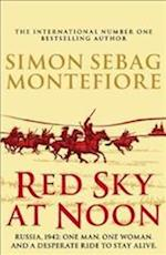 Red Sky at Noon (The Moscow Trilogy)