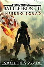 Star Wars: Battlefront II: Inferno Squad (Star wars)