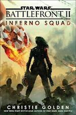 Star Wars: Inferno Squad (Star wars)