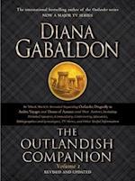 The Outlandish Companion Volume 1