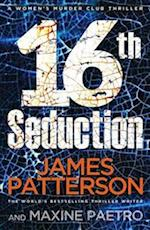 16th Seduction af James Patterson