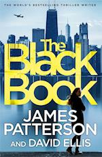 The Black Book af James Patterson