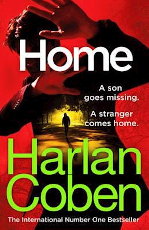 Bog, paperback Home af Harlan Coben
