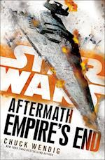 Star Wars: Aftermath: Empire's End (Star wars)