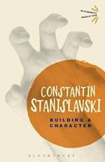 Building a Character af Konstantin Stanislavski