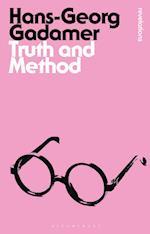 Truth and Method af Hans-Georg Gadamer