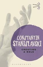 Creating A Role af Constantin Stanislavski