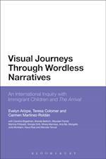 Visual Journeys Through Wordless Narratives af Teresa Colomer