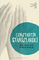 An Actor Prepares af Konstantin Stanislavski