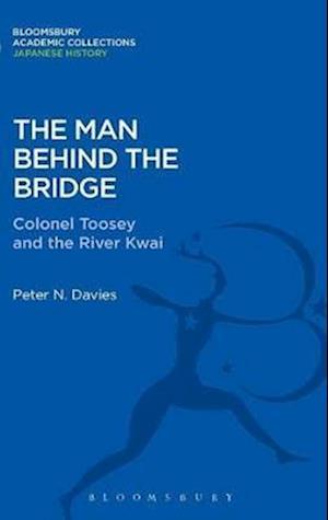 The Man Behind the Bridge