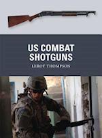 US Combat Shotguns (Weapon)