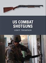 US Combat Shotguns (Weapon)