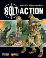 Bolt Action af Warlord Games