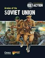 Bolt Action: Armies of the Soviet Union af Warlord Games