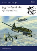 Jagdverband 44 af Robert Forsyth