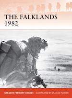 Falklands 1982 (Campaign)