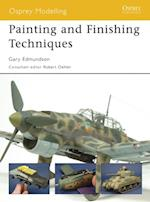 Painting and Finishing Techniques
