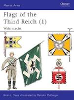Flags of the Third Reich (1) (Men-At-Arms)