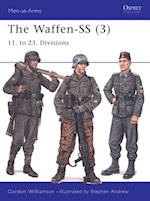 Waffen-SS (3) (Men-At-Arms)