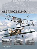 Albatros D.I D.II