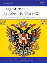 Flags of the Napoleonic Wars (2) (Men-At-Arms)