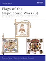 Flags of the Napoleonic Wars (3) (Men-At-Arms)