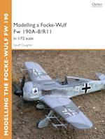Modelling a Focke-Wulf Fw 190A-8/R11 af Geoff Coughlin