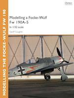 Modelling a Focke-Wulf Fw 190A-5 af Geoff Coughlin