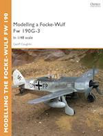 Modelling a Focke-Wulf Fw 190G-3 af Geoff Coughlin