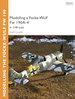 Modelling a Focke-Wulf Fw 190A-4 af Geoff Coughlin