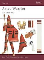 Aztec Warrior (Warrior)