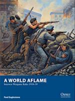 World Aflame (Osprey Wargames)