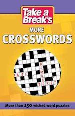 Take a Break More Crosswords