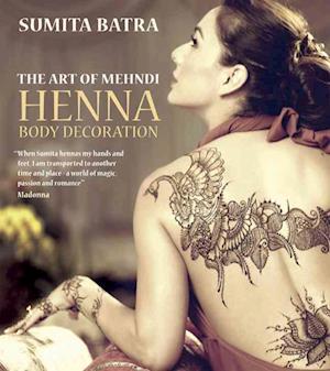 Art of Mehndi