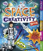 The Space Creativity Book af William Potter
