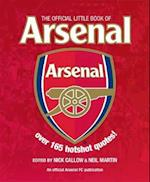 Little Book of Arsenal (The Little Book of)