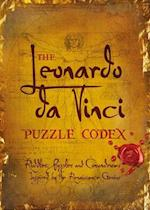 Leonardo Da Vinci Puzzle Codex af Richard Wolfrik Galland