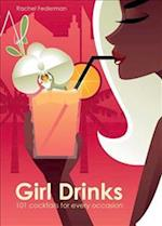 Girl Drinks af Rachel Federman